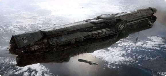 【科普】陷入危机的旗舰——无尽号劫持事件