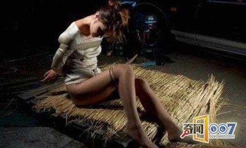 盘点古代对不忠女子的残忍酷刑图片