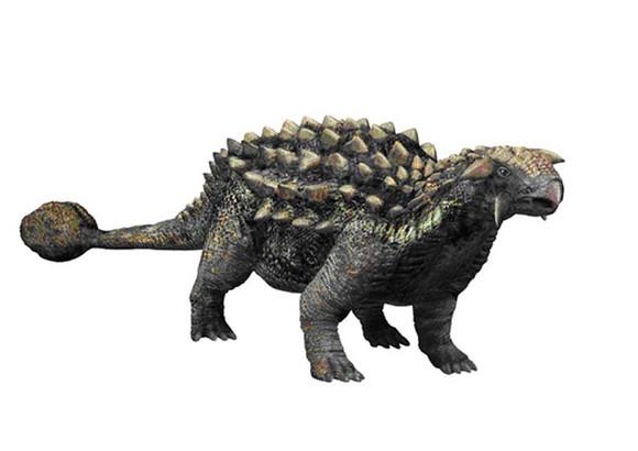 恐龙侵袭电影