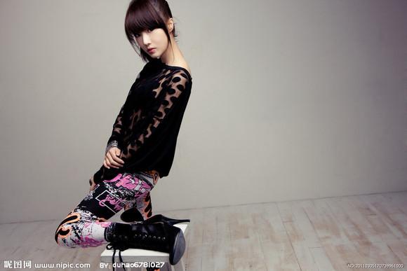 2014年韩国十大美女排行榜