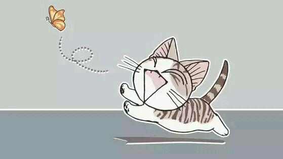 【喵☆求助】求一张图的高清图当头像_甜甜私房猫吧图片