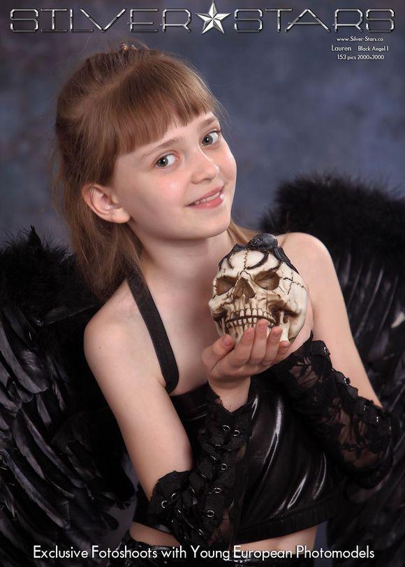 ... Stars Cover_lauren Stripedress 1jpg Black Models Picture   LZK Gallery