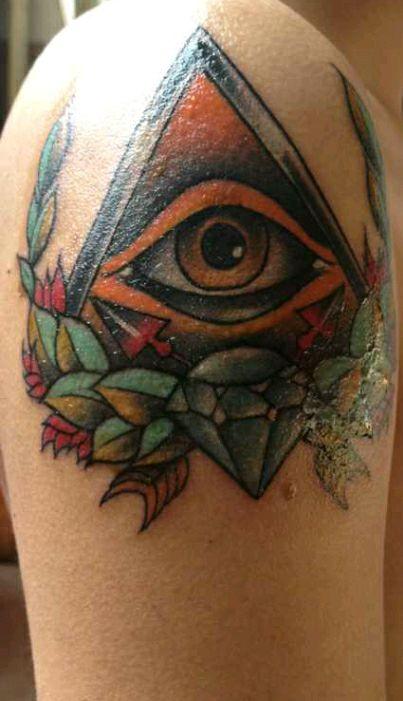 包小臂盖图纹身图案分享展示图片