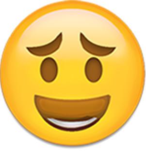 [大图:恶搞emoji表情带你走进逗比的世界]图片