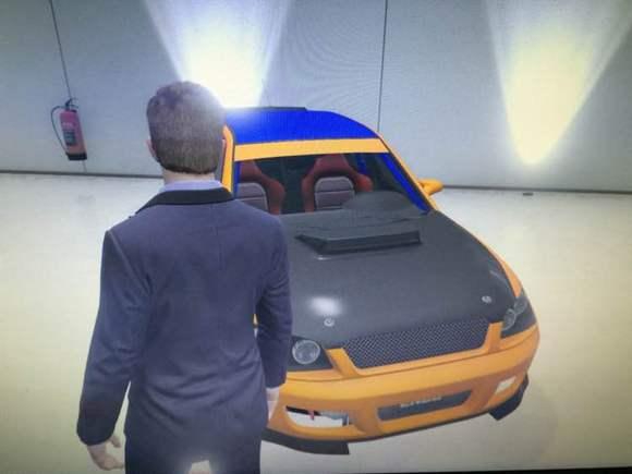 回复:盘点gta5部分车辆获得方法