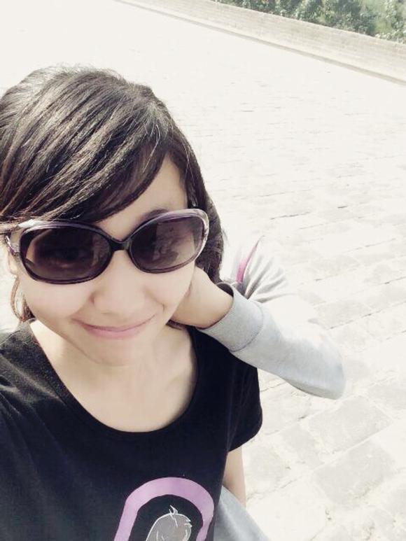 菏泽单身姑娘24岁美女长的漂亮
