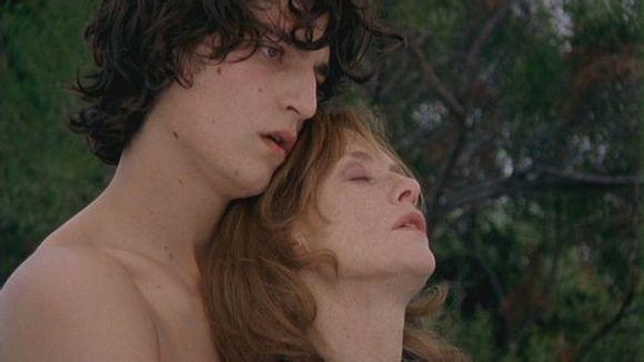 母亲,爱情的限度,电影