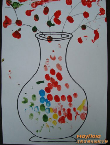 适合幼儿园小班的画 幼儿园小班美术创意画 适合小图片