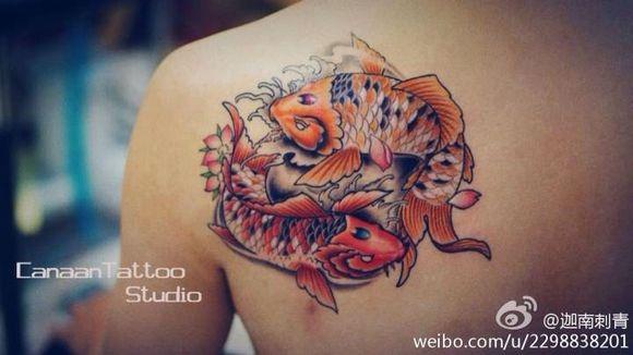 刺青 纹身 580_326图片