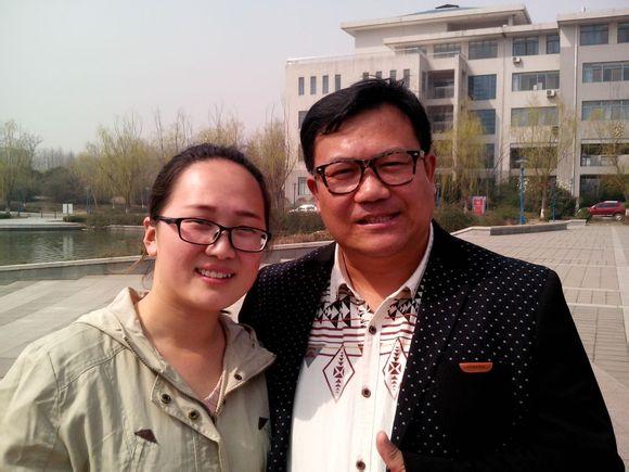 茫然哥张伟宏代言知名《传江香油》
