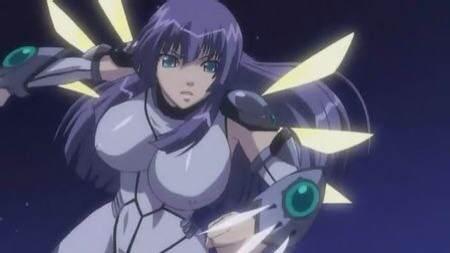 残酷魔法的天使紫苑