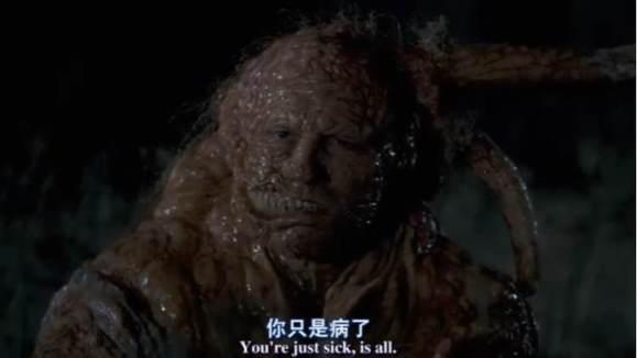 外星生物人体繁殖电影