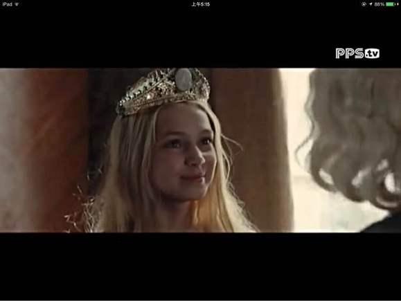 我的小公主 电影