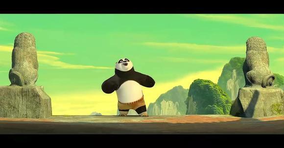 功夫熊猫1国语影音先锋
