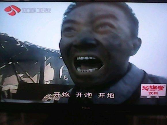 李云龙二营长表情包分享展示图片