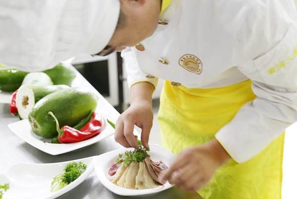 关于郑州新东方烹饪学校学费专业咨询贴图片