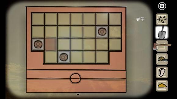 【图片】逃脱:绣湖天堂岛方块【攻略回复吧】_百度贴吧颠藏线自驾攻略图片