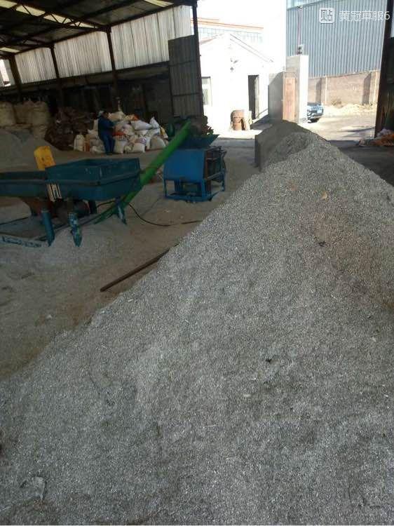 长期大量收铝沫