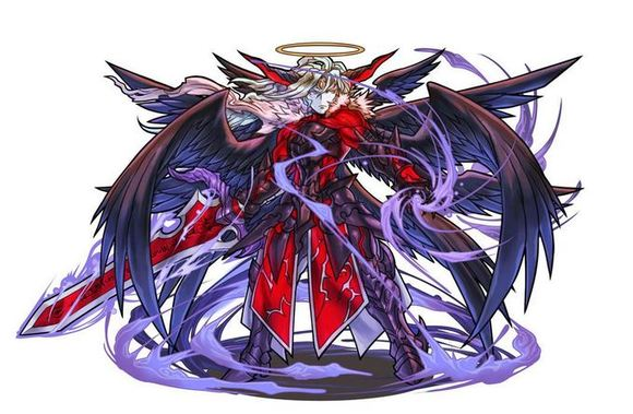 九大堕天使