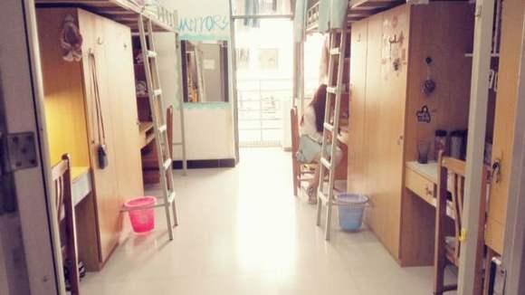 宿舍情况汇总_华南理工大学广州学院吧_百度贴吧图片