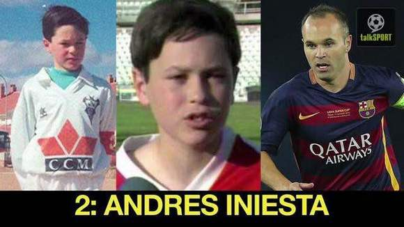 andres iniesta japon