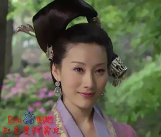 角色:许谒 出自:母仪天下 演员:江雪 许娥的姐姐,觉得她