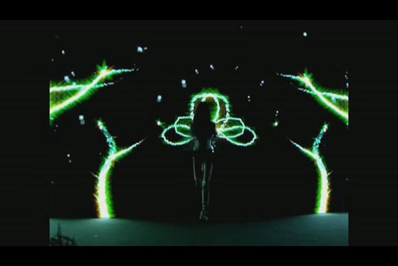 创意年会节目 3d互动视频秀图片