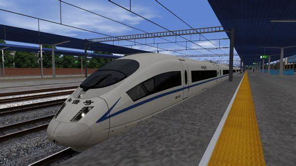 【模拟火车·铁路工厂】train simulator(rw)2014/2015