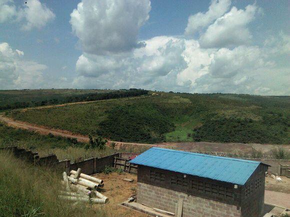 非洲刚果布物流
