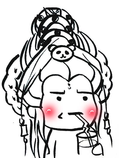 【意琦行出场两周年贺】 【mv&表情 】大剑宿生日快乐图片