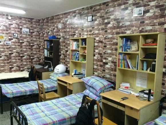 扬大广陵的宿舍怎么样啊【扬州大学广陵学院吧】_百度