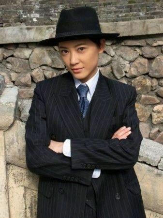 【水】那些经典的亚洲女扮男装电视剧,电影你们都喜欢哪几部?