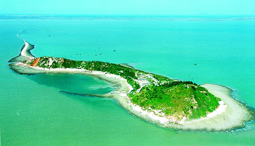 回复:中国岛屿两两友好pk,哪个知名度更大?哪个更为国人熟知?