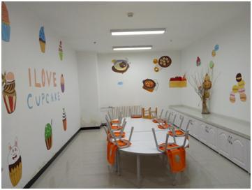 中少手拉手乔伊国际双语幼儿园图片