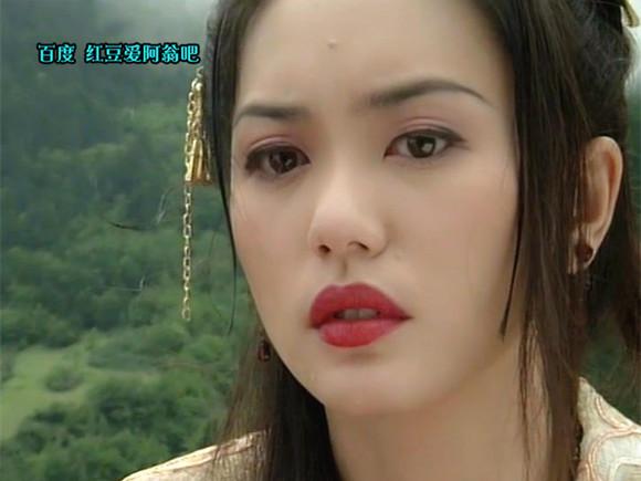 青楼名妓李香君