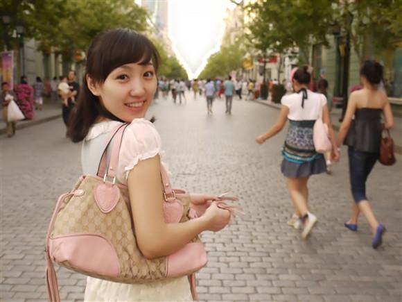 科学解释哈尔滨为什么出美女