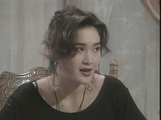 温碧霞总是一个发型图片
