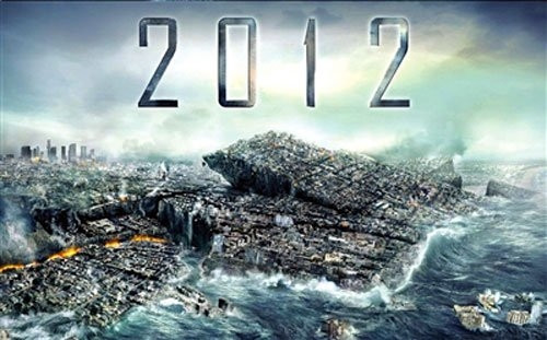 2012_2012要真是世界末日,最后1小时你会做什么?