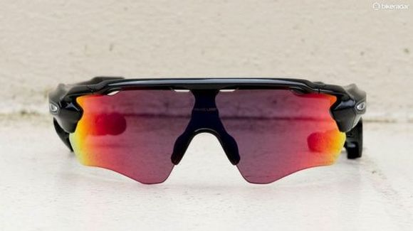 oakley radarlock photochromic  oakley