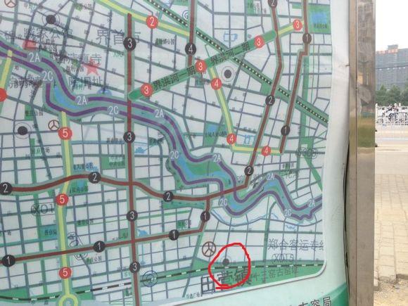郑合高铁确定走界首田营,界首市的规划图都出来了,不用争了