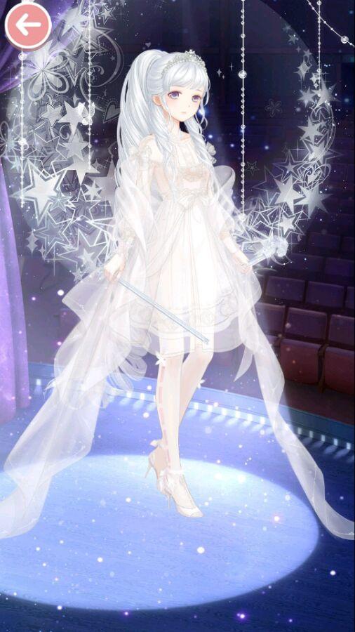 【图片】miracle nikki ☆【记录】【奇迹暖暖吧】图片