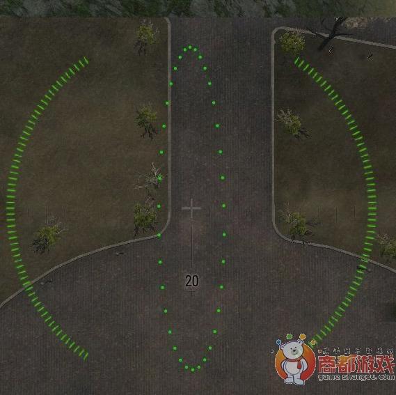 攻略坦克自行火炮全攻略最囧游戏2世界34关攻略图片