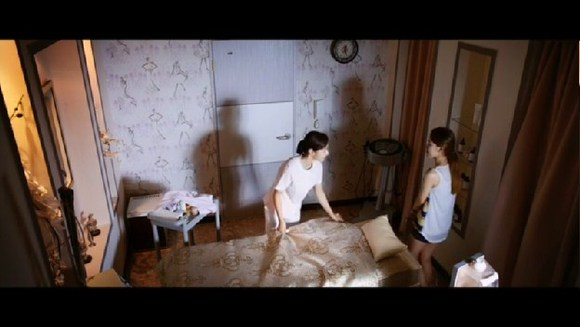 韩国恐怖片《宫女》的结局是什么意思?