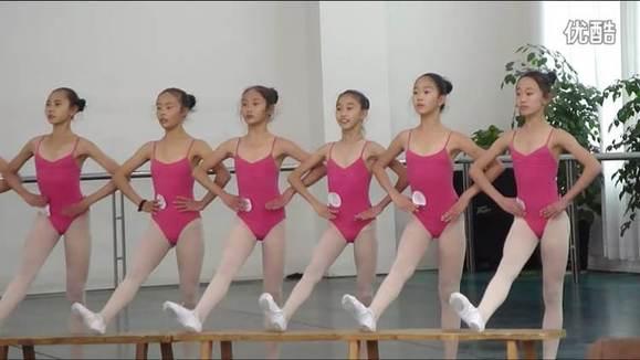 跟我一起玩吧芭蕾舞