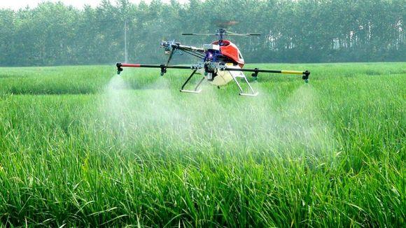 无人机引领农业革命的六大方向 第6张