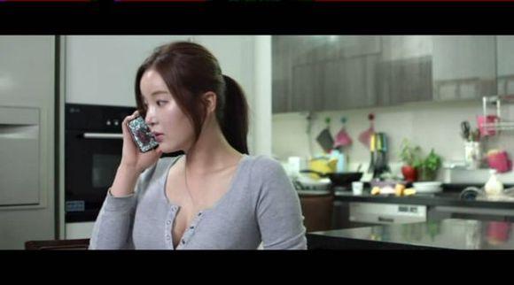 韩国颜值美女限制电影
