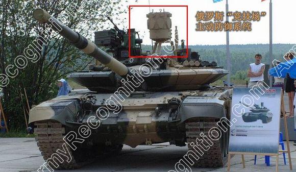 中國坦克幾乎無法被擊中:敵方導彈10米開外就被直接引爆!