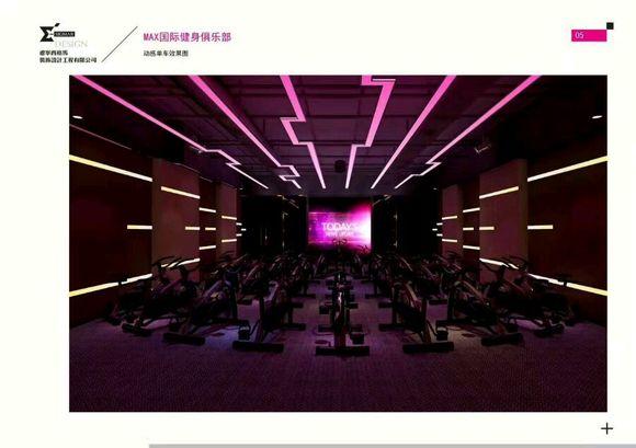 辽阳万达max健身俱乐部预售火热报名