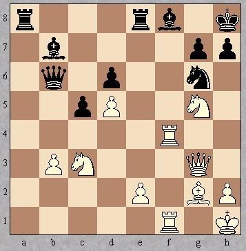 【图片】卡尔波夫的战术组合【国际象棋吧】_百度贴吧图片