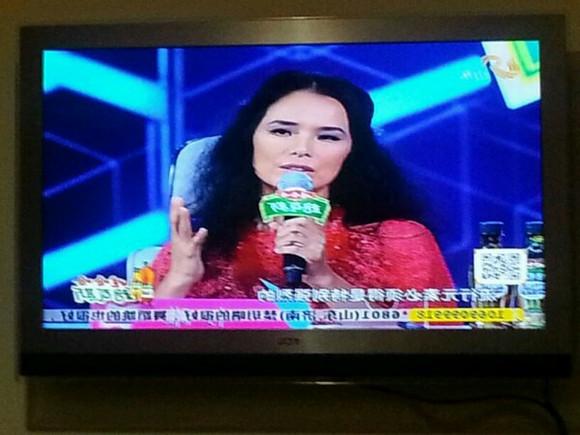 中国星力量第一期_今晚《中国星力量》总决赛,韦唯红衣惊艳亮相!